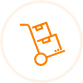 Picto Métiers Supply Chain / Logistique